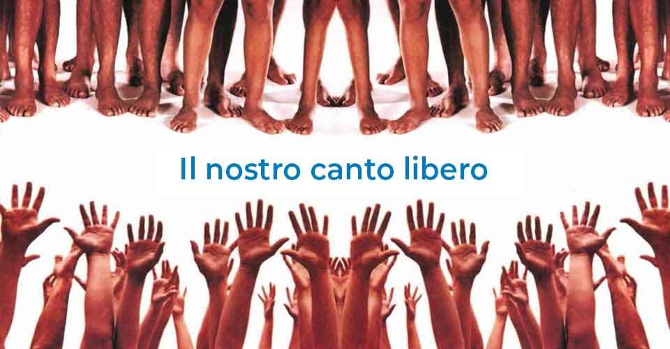 """Serata musicale """"Il nostro canto libero"""". Tributo a Lucio Battisti al Teatro Romano"""