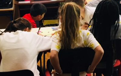 Intervento scuola primaria Lugo (Verona)
